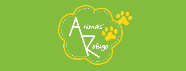 Animalrefugelogo